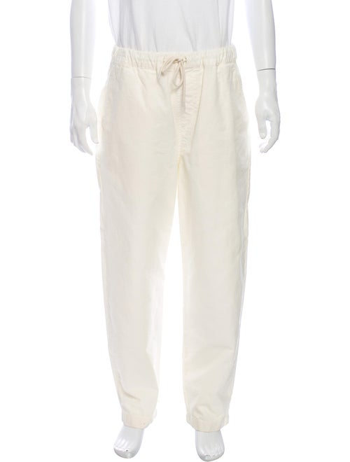 Albam Pants w/ Tags White