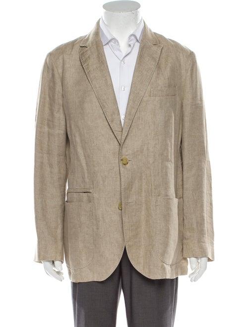 Allegri Linen Sport Coat