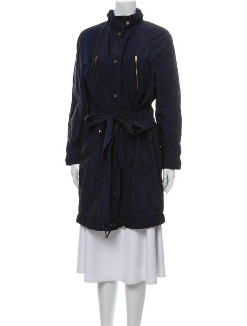 Allegri Rain Coat Blue