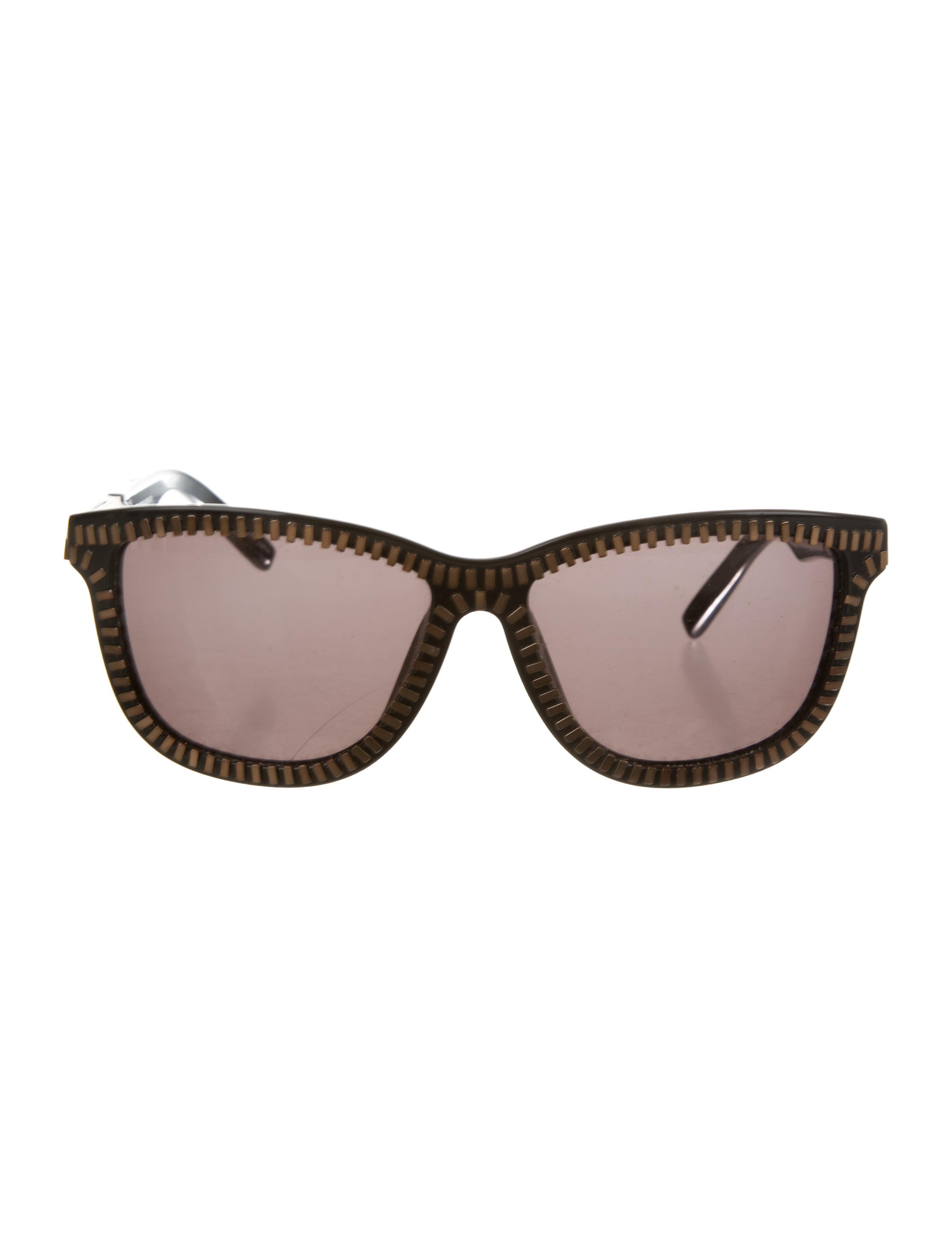 Alexander Wang Sunglasses Cat Eye