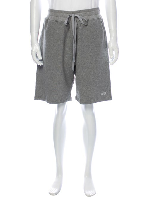 Alpha Industries Jogger Shorts w/ Tags Grey