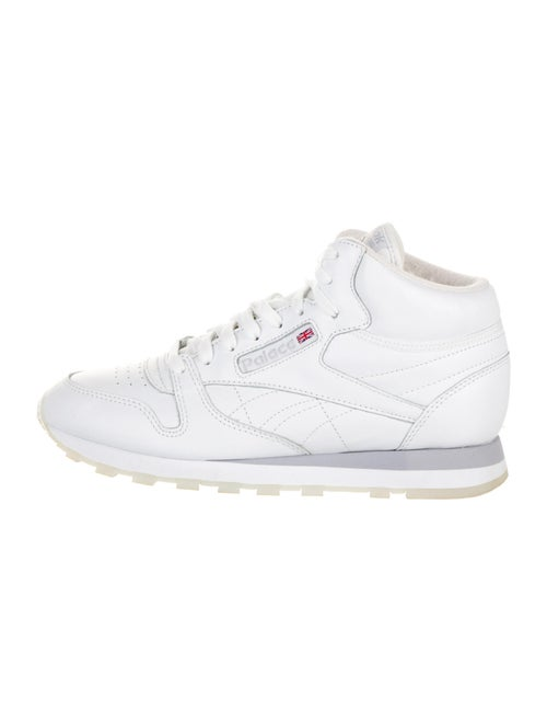 Palace Skateboards x Reebok JK Workout Sneakers Sn