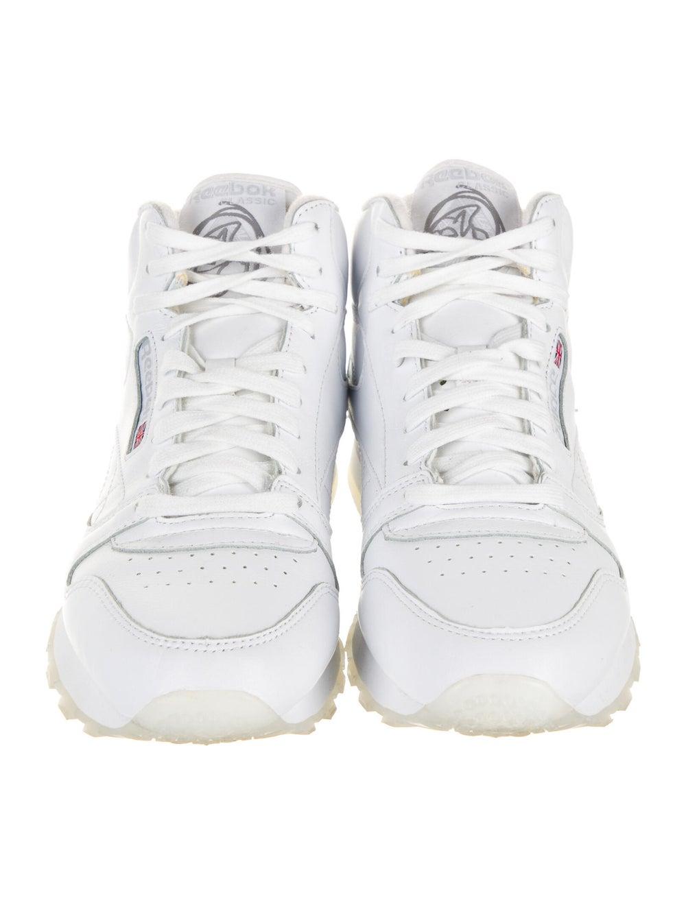Palace Skateboards x Reebok JK Workout Sneakers S… - image 3