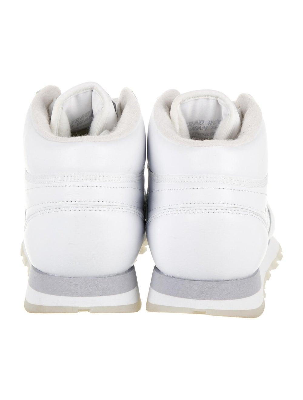 Palace Skateboards x Reebok JK Workout Sneakers S… - image 4