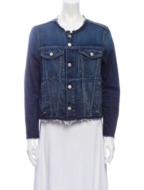 AMO Denim Jacket Denim