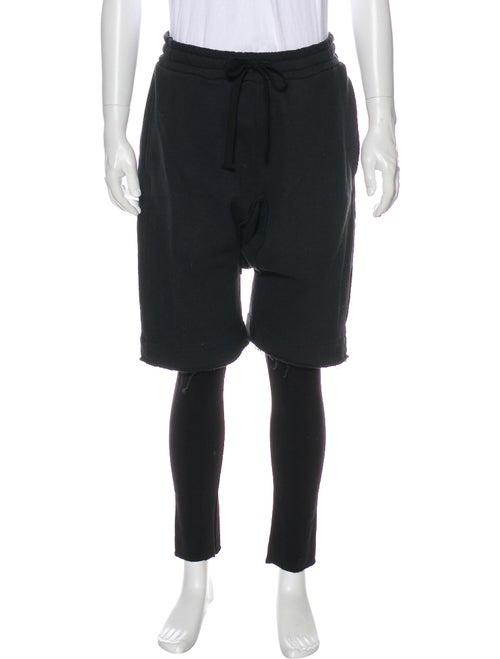 Andrea Ya'aqov Hybrid Lounge Pants black