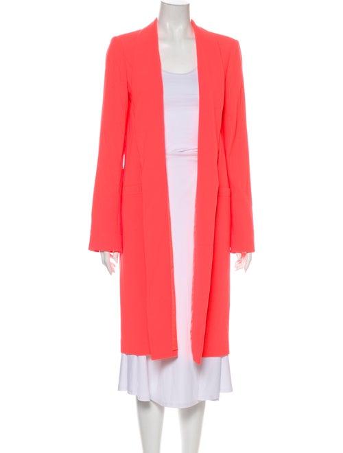 Alice + Olivia Coat Pink