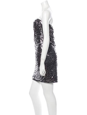 Sequin Dress w/ Tags