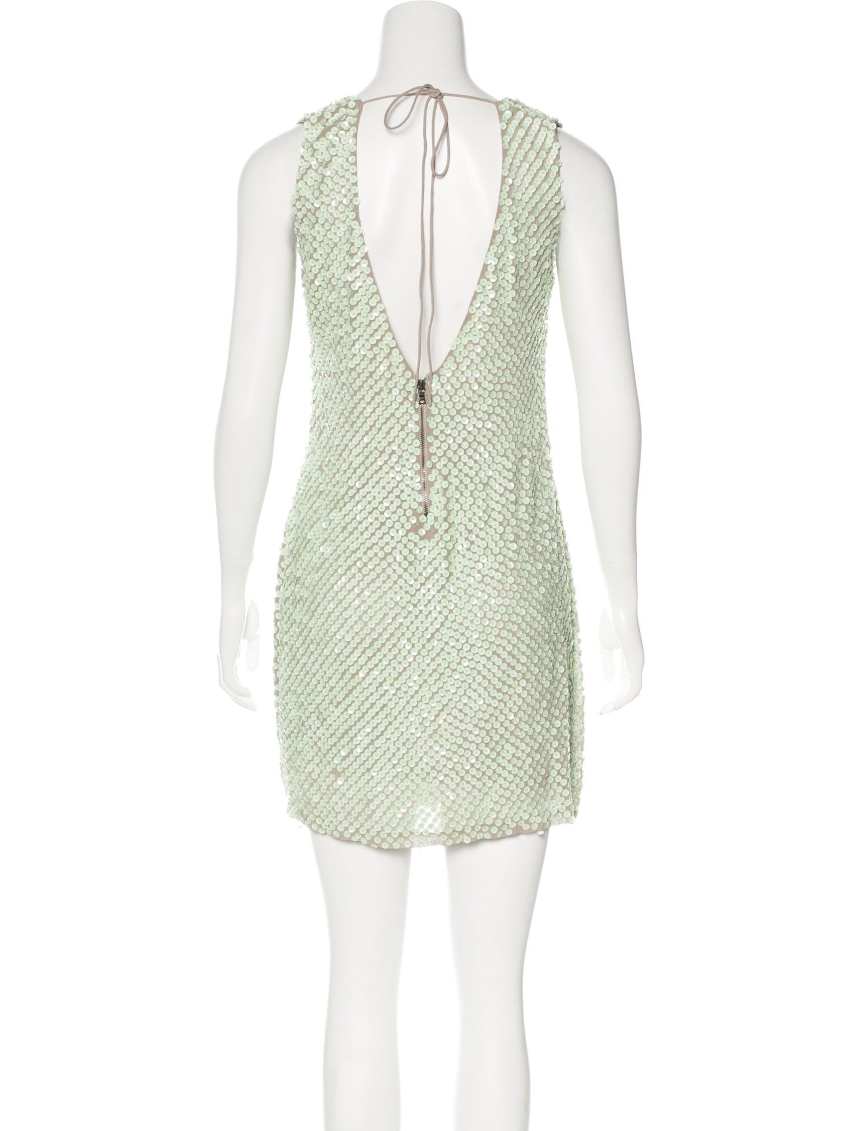 bead embellished shift dress dresses