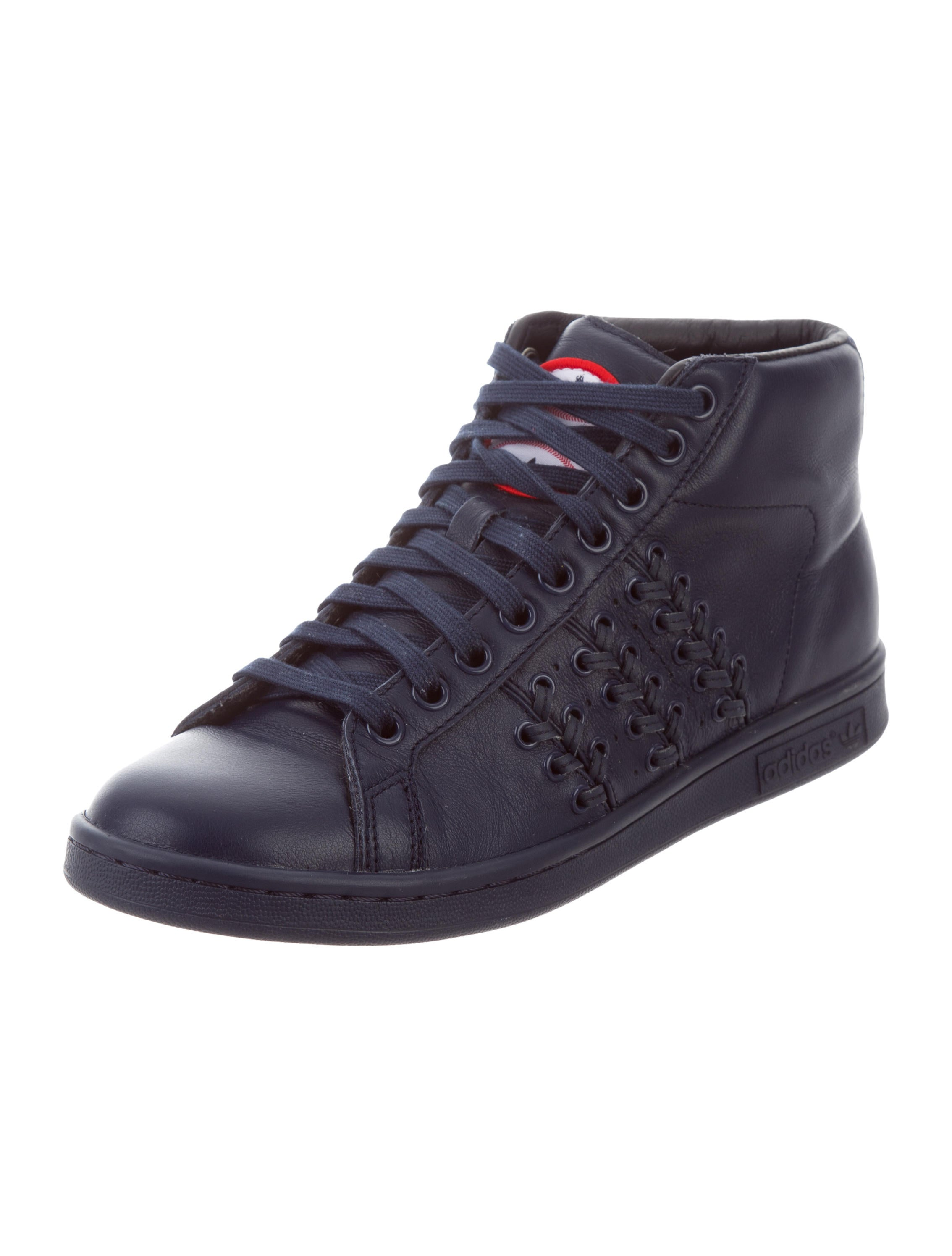 adidas Originals x Opening Ceremony Whipstitch High-Top Sneakers professional sale online where to buy low price sale order cg9IiLZ4jc