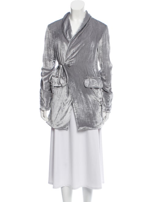 A.o.t.c. Evening Jacket Silver