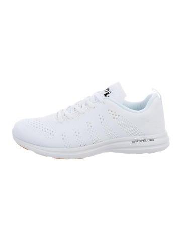 APL Low-Top Running Sneakers None