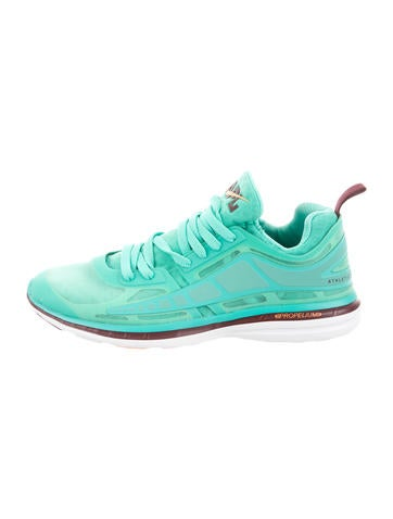 APL Prism Running Sneakers None