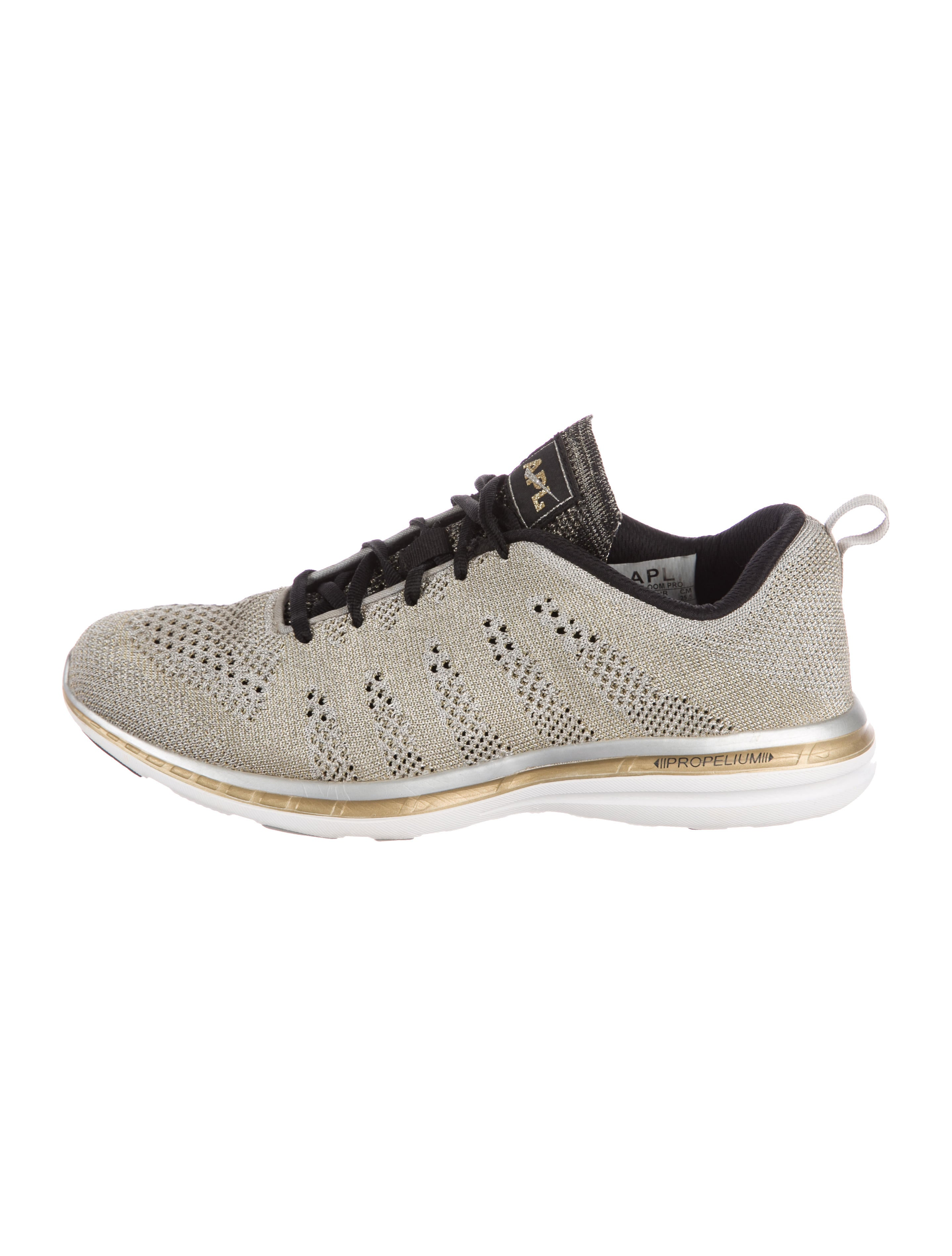 for cheap APL Techloom Pro Low-Top Sneakers cheap sale get authentic clearance visit Ba9d8B04
