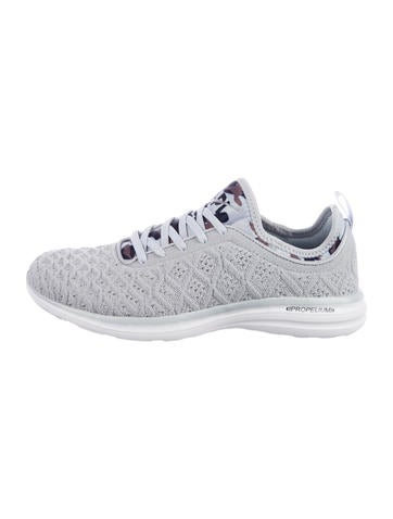 APL Techloom Phantom Sneakers None