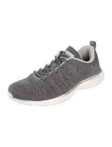 APL Knit Low-Top Sneakers