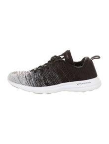 APL Propelium Round-Toe Athletic Sneakers