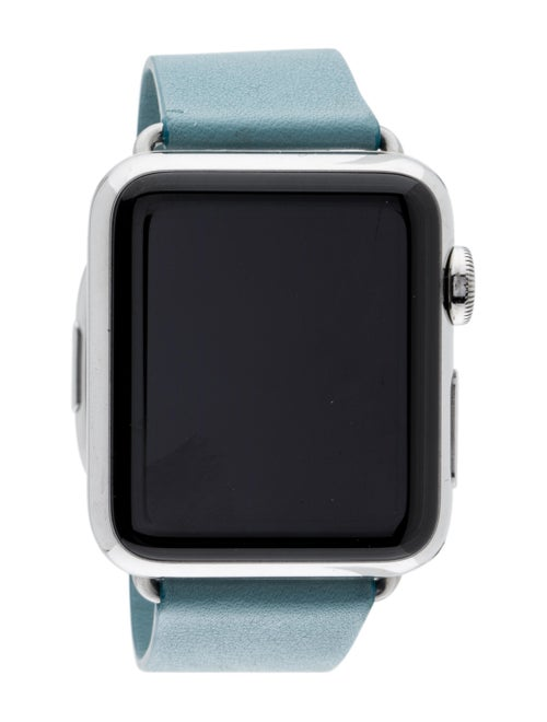 Apple First Generation Apple Watch Blue