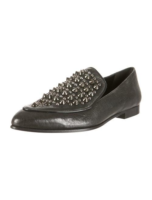 64ea9f8234a AllSaints Keiko Loafers - Shoes - WAQ20052