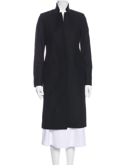 AllSaints Wool Coat Wool