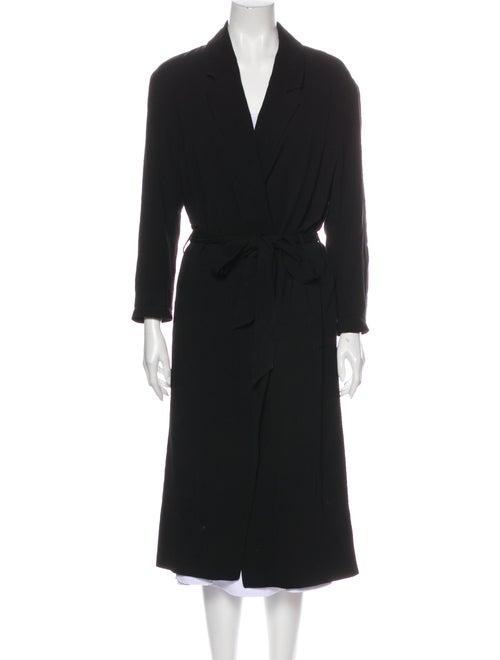 AllSaints Coat Black
