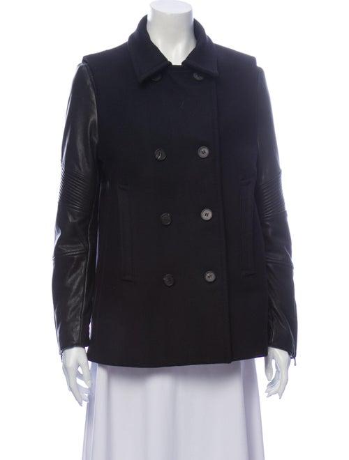 AllSaints Wool Utility Jacket Wool