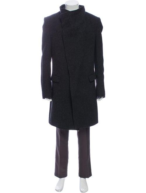 AllSaints Wool Coat Wool