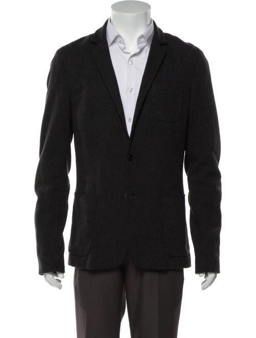 AllSaints Wool Sport Coat Wool
