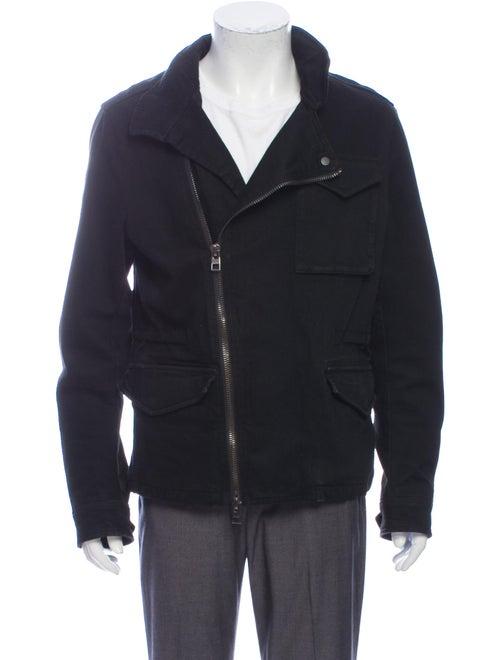 AllSaints Jacket Black - image 1