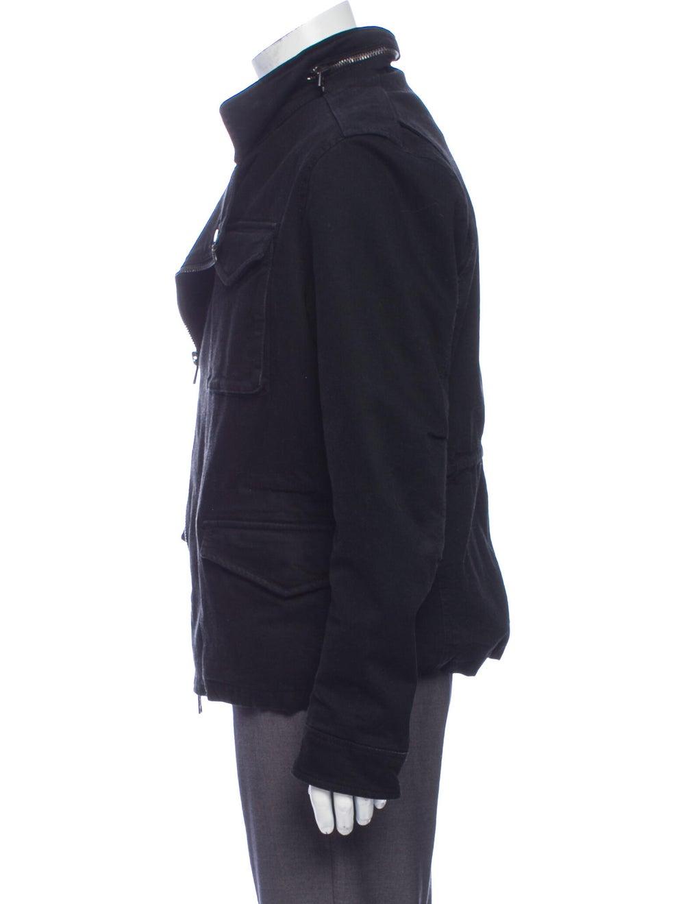 AllSaints Jacket Black - image 2