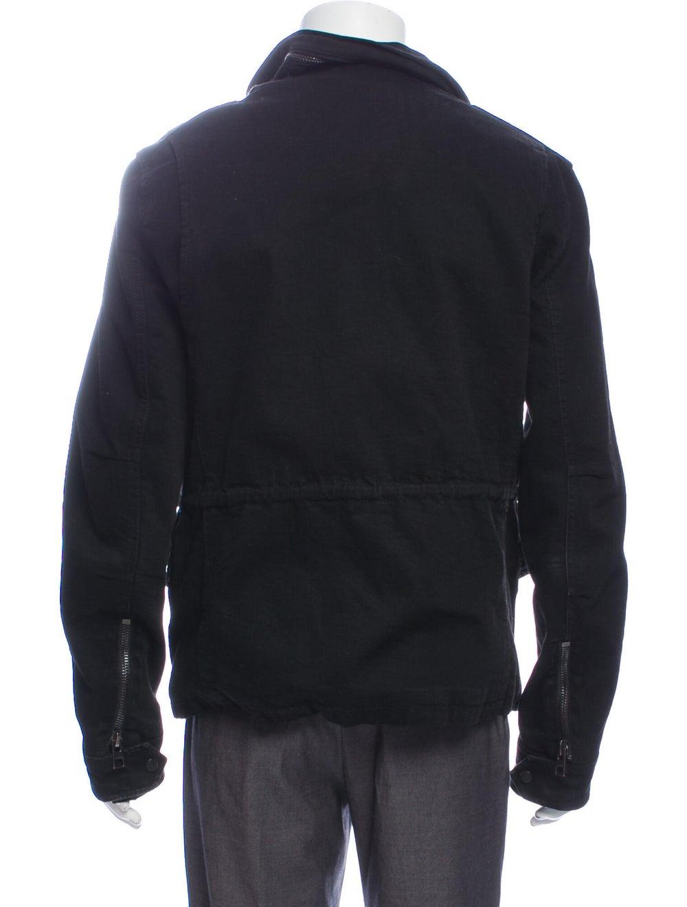 AllSaints Jacket Black - image 3