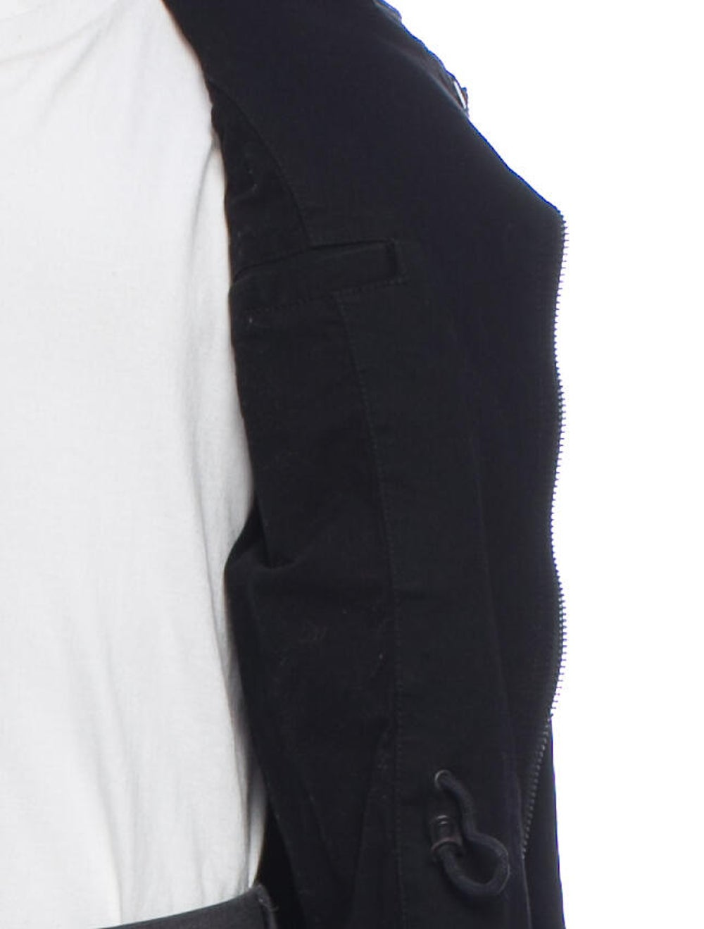 AllSaints Jacket Black - image 5