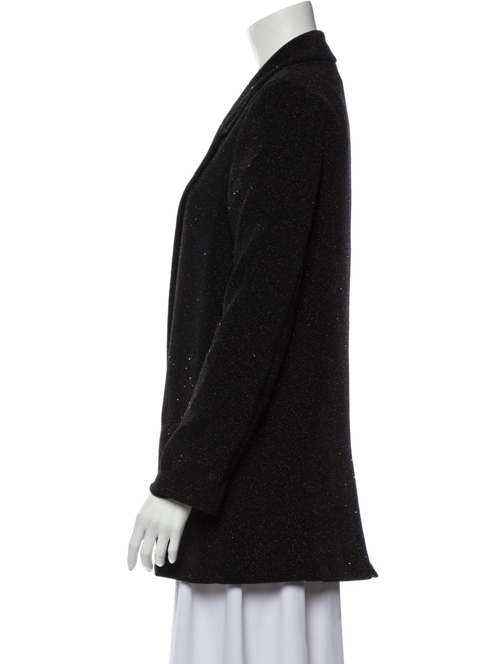 AllSaints Blazer Black - image 2