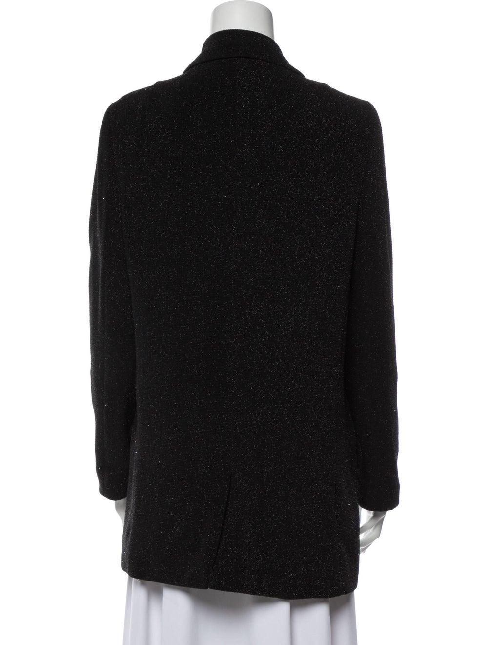 AllSaints Blazer Black - image 3