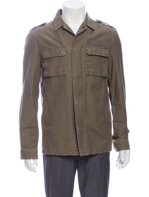 AllSaints Jacket Green