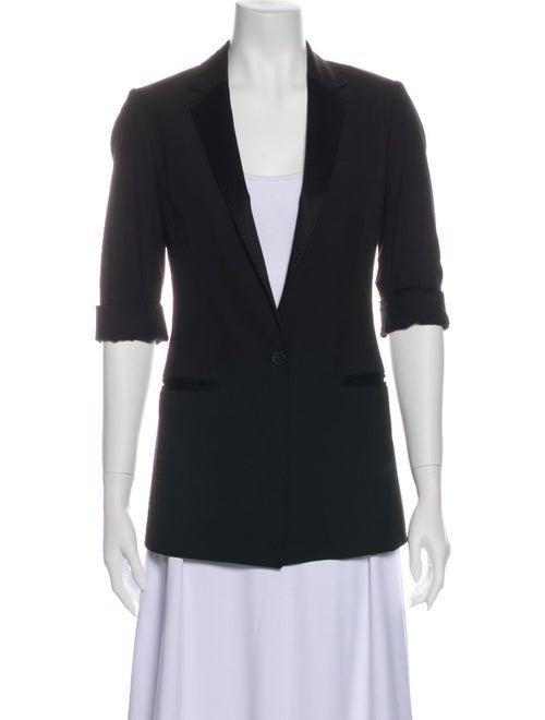 AllSaints Blazer Black