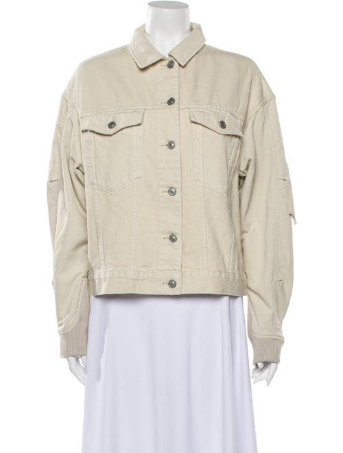 AllSaints Denim Jacket Denim