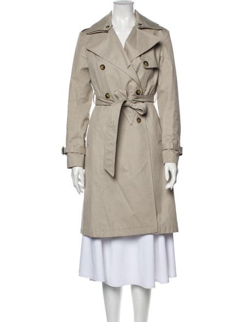 AllSaints Trench Coat