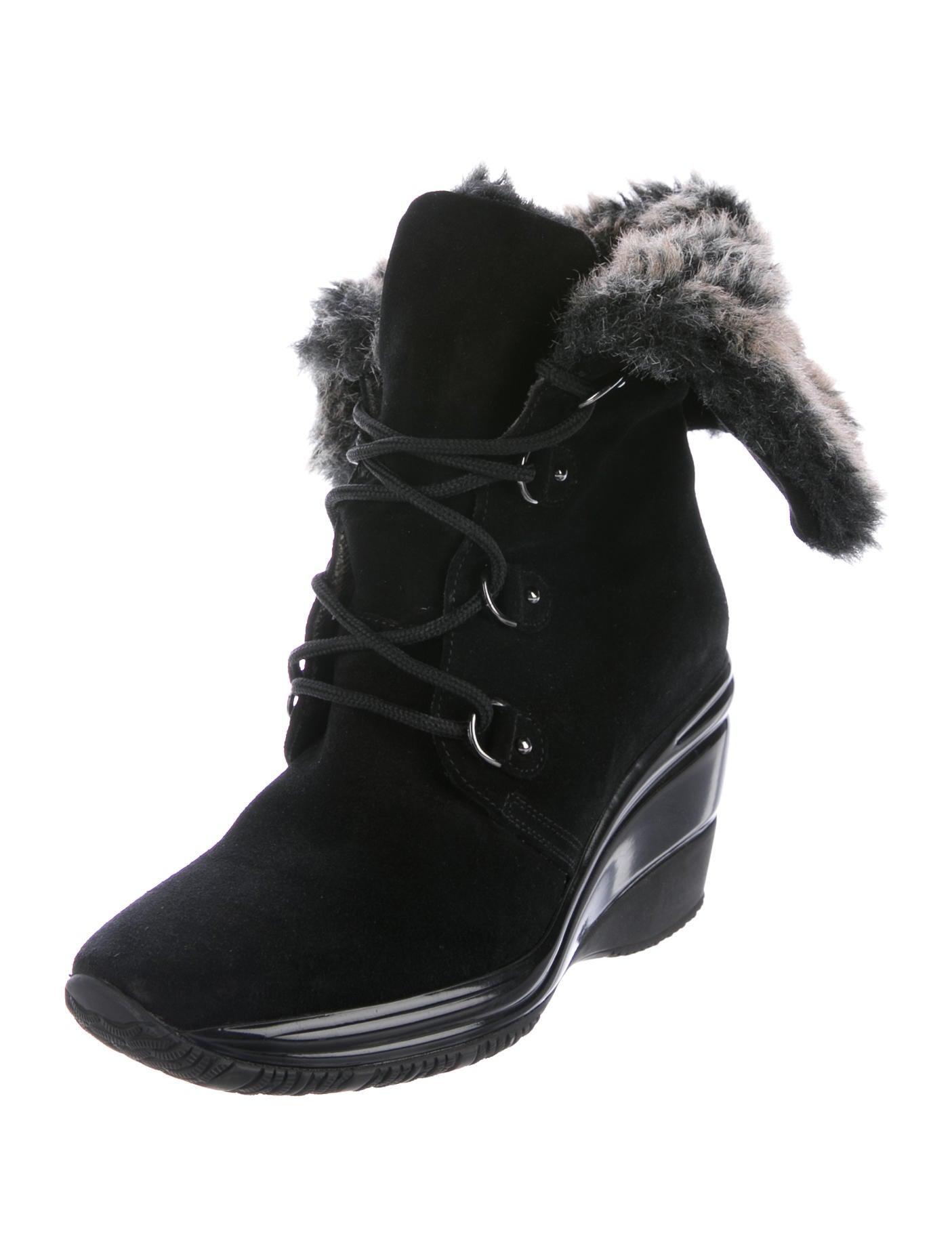 aquatalia suede mid calf boots shoes waqtl20311 the