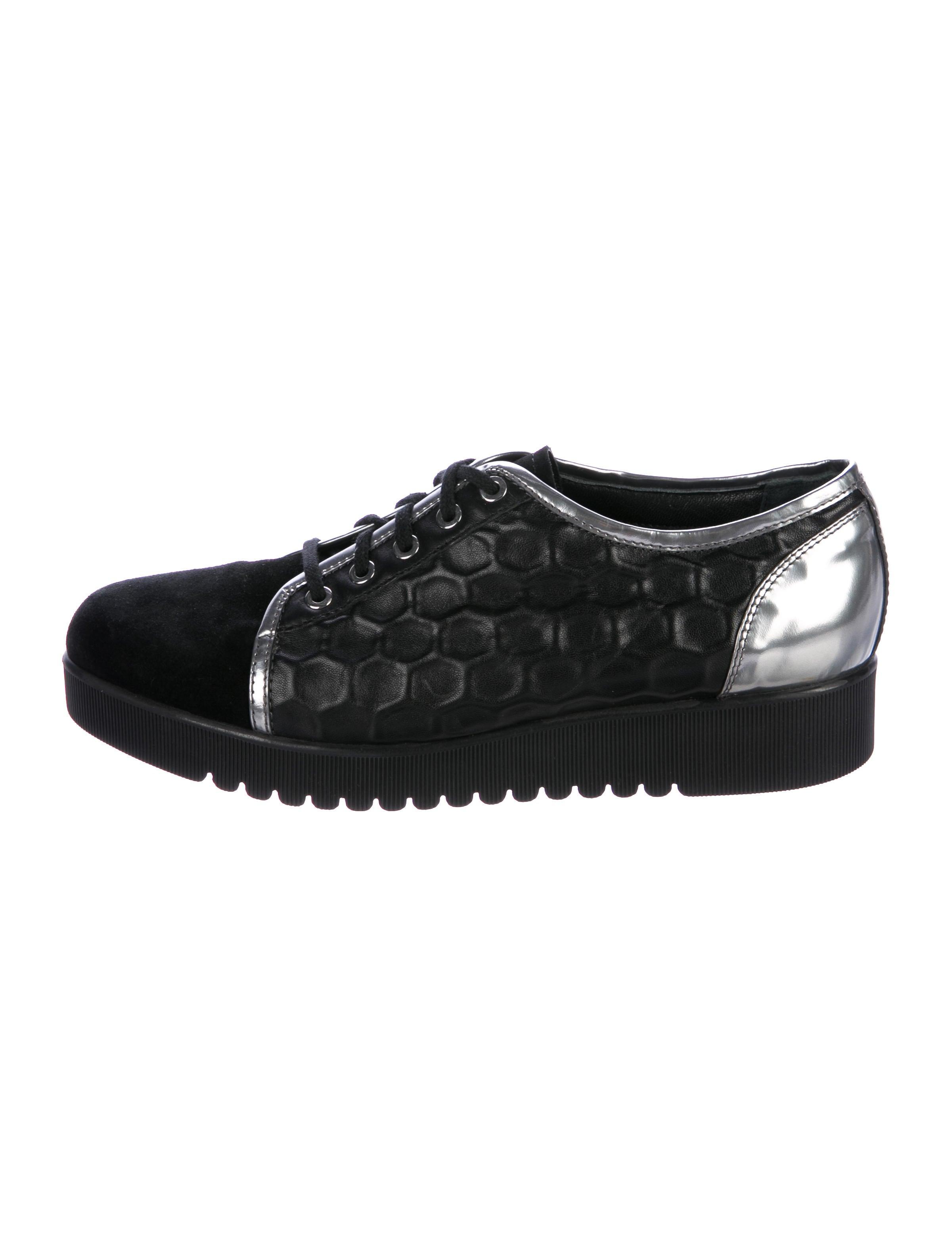 Aquatalia Aida Platform Sneakers sale brand new unisex zSCxi