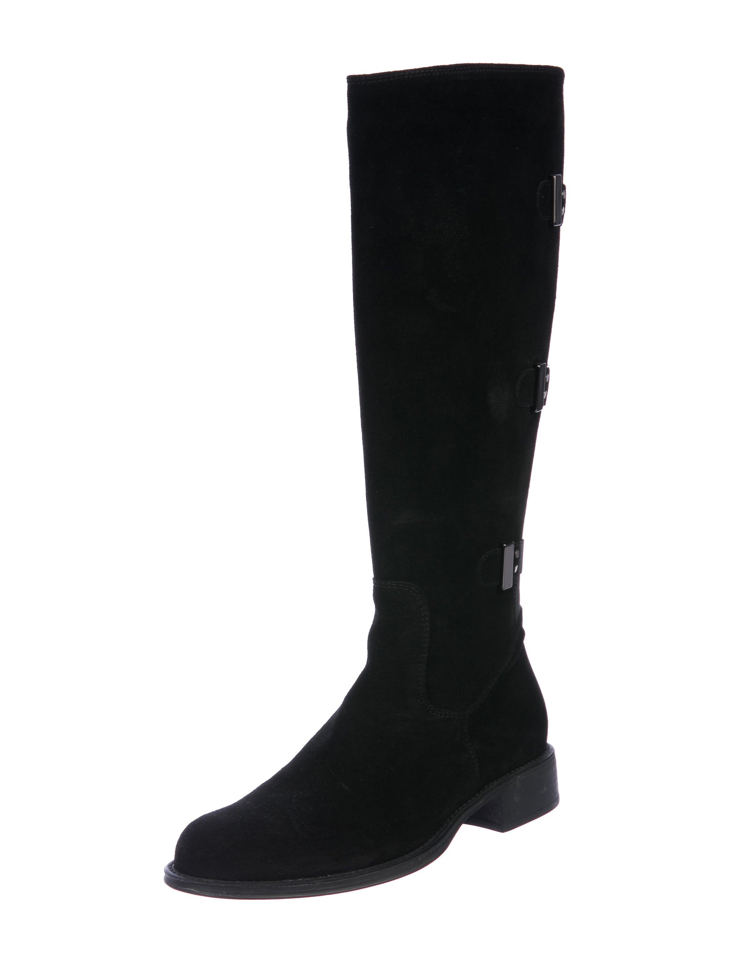 Aquatalia Unicorn Knee-High Boots w/ Tags best sale sale online cheap best place prices for sale sale original discount fake r1SDPe