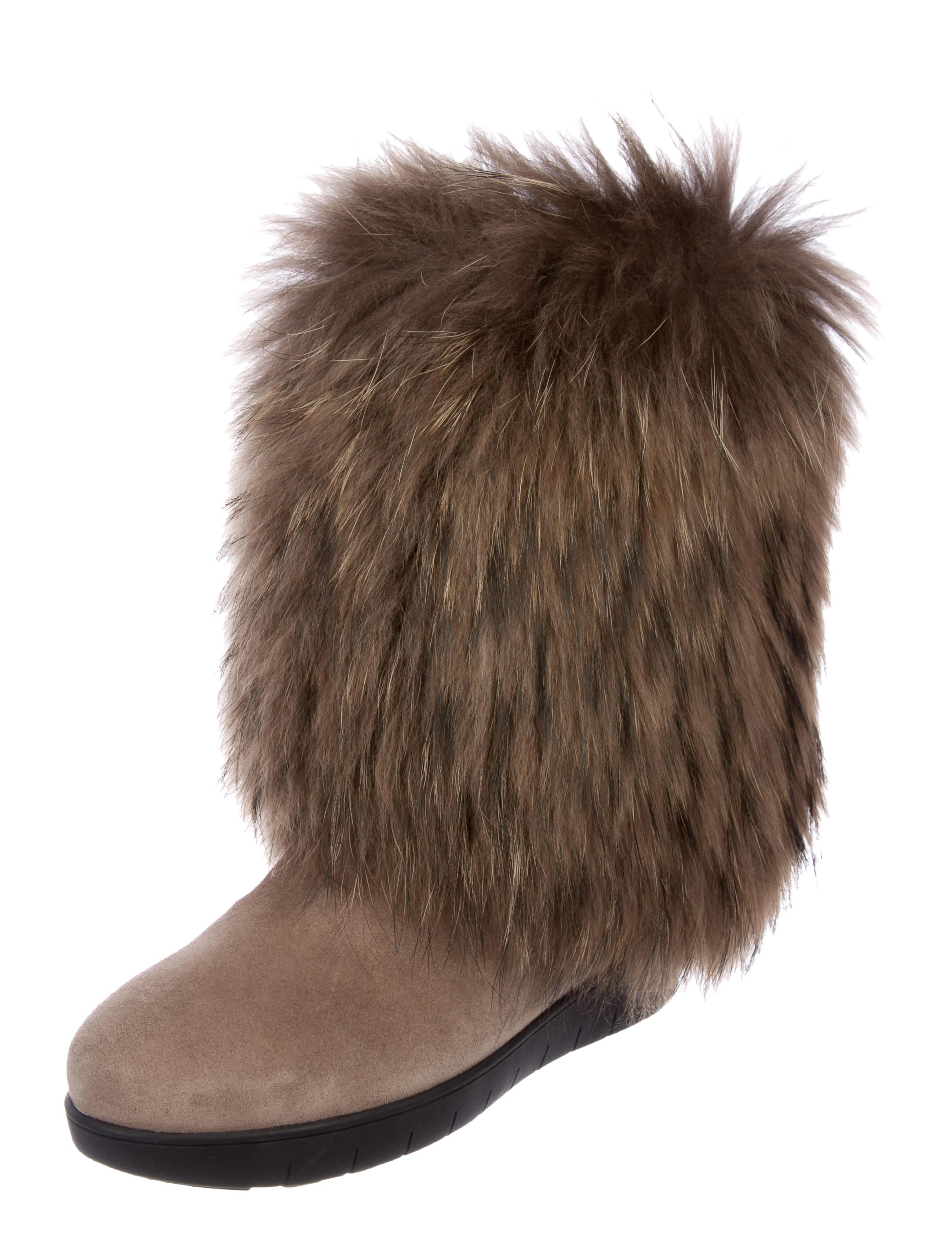 sale eastbay cheap sale online Aquatalia Wilamina Fur Boots w/ Tags M6XsXxBZP