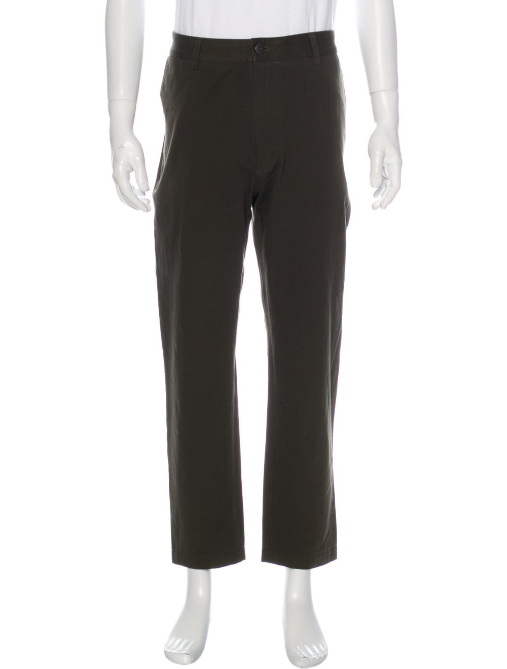 Arcady Pants Green - image 1