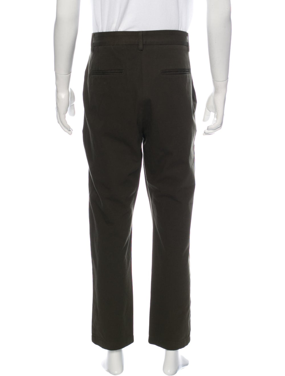 Arcady Pants Green - image 3