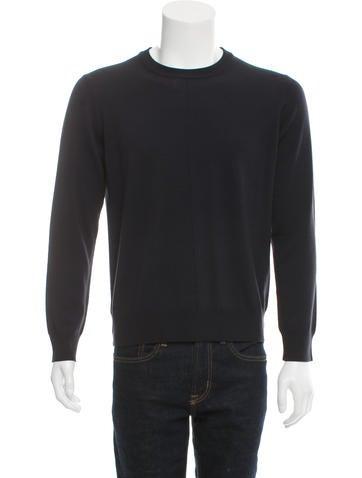 ARJÉ Virgin Wool Crew Neck Sweater w/ Tags None