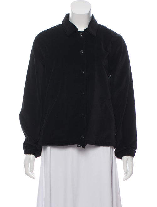 Ashley Williams Girls Coach Jacket w/ Tags Black