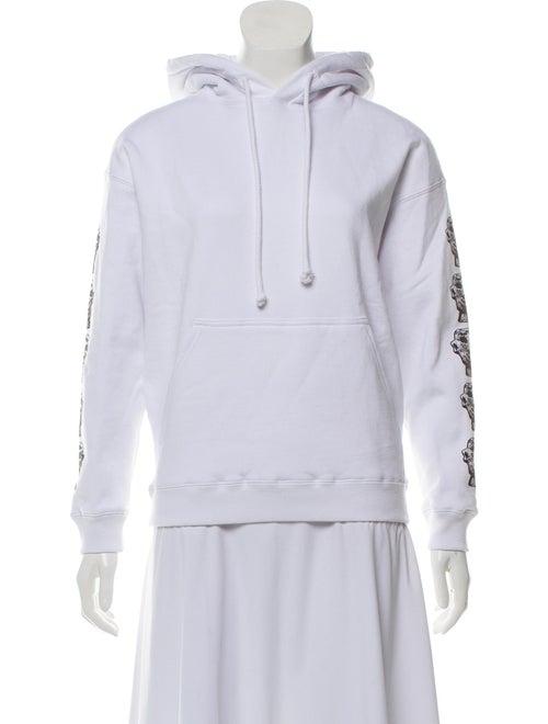 Ashley Williams 2018 Stone Head Sweatshirt w/ Tag… - image 1