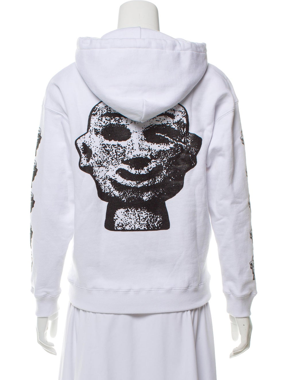 Ashley Williams 2018 Stone Head Sweatshirt w/ Tag… - image 3