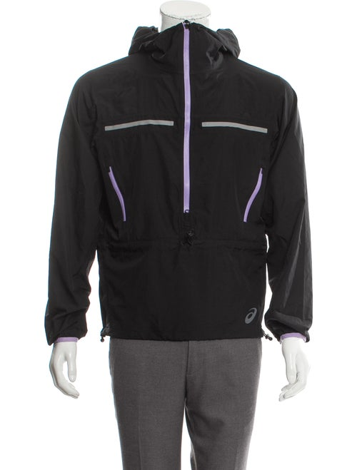 Asics x Kiko Kostadinov Hooded Zip-Up Jacket w/ Ta