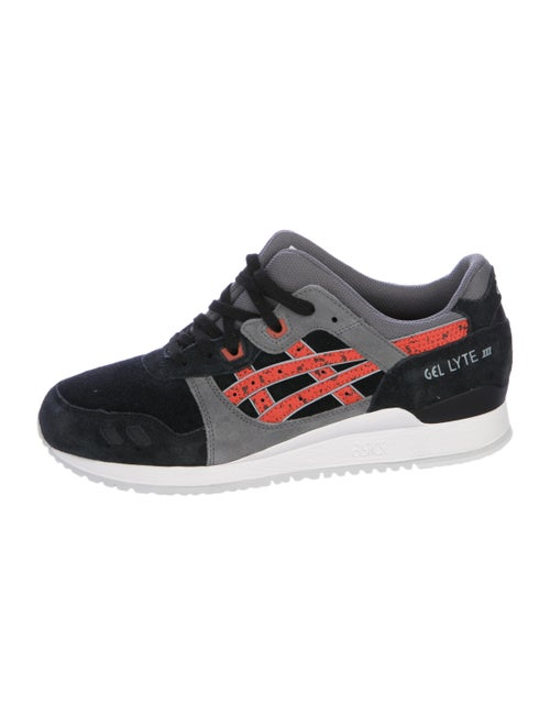 Asics Gel Lyte III Sneakers black